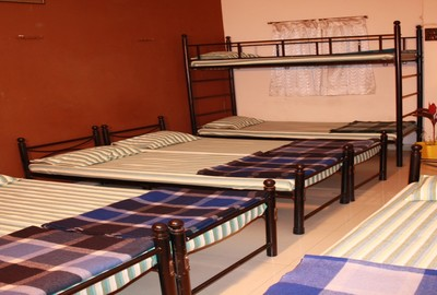 deluxe room - best budget hotels - Bangalore